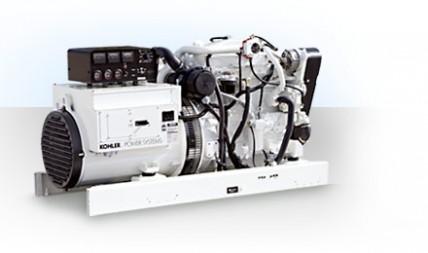 Marine Generators, Diesel Generators, Kholer