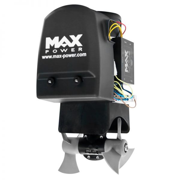Max Power Thruster CT45 Electric Tunnel 12V
