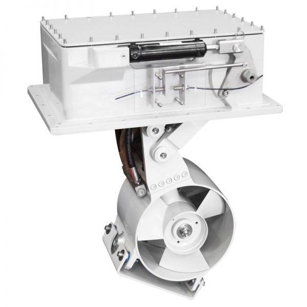 Maxpower Retract R300/21 Electrohydro 24v