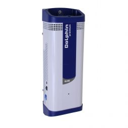Dolphin Battery Chargers 12V 25A Dolphin Premium 110Vac 220V 3 out