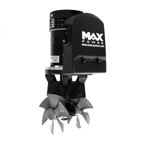 Max Power Thruster CT125 Electric Tunnel 24V