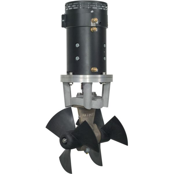 Max Power Thruster CT325 Electric Tunnel 24V