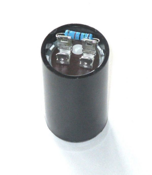 Eskimo EI600 Start Capacitor replacement 115v Part Number 4040025