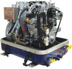 AC 5000 Marine Diesel Generator Fischer Panda
