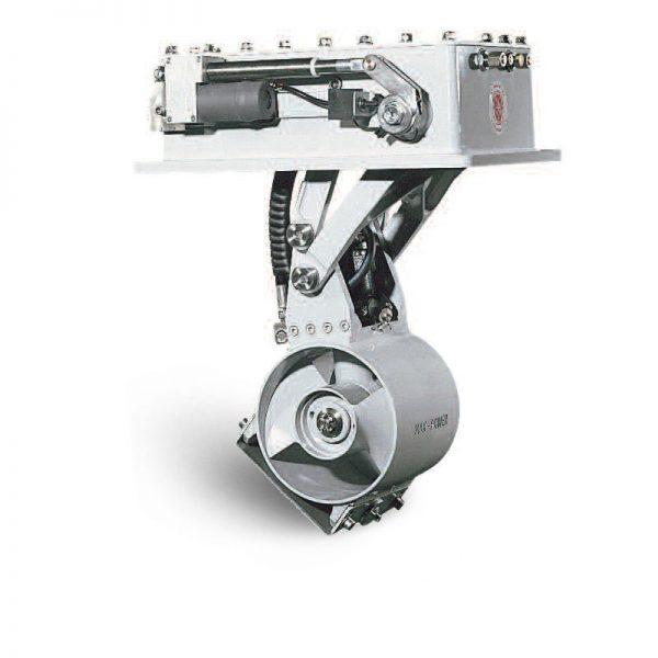 Maxpower Retract R200/6 24v