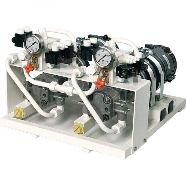 Maxpower Hydrolic System Simple BK13 Special