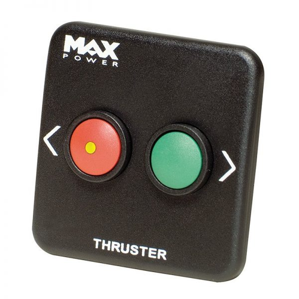 Maxpower Touch Panel Black