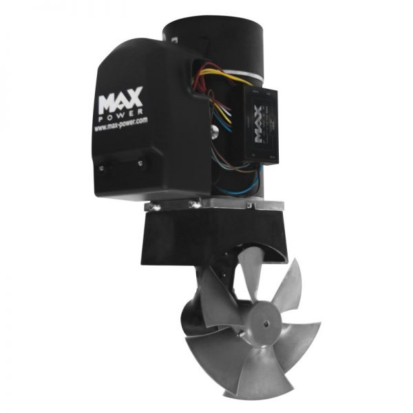 Max Power Thruster CT60 Electric Tunnel 12V / 24V