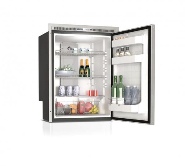 C180IXP4-DSV Vitrifrigo C180RFXAC Refrigerator Only Stainless Steel
