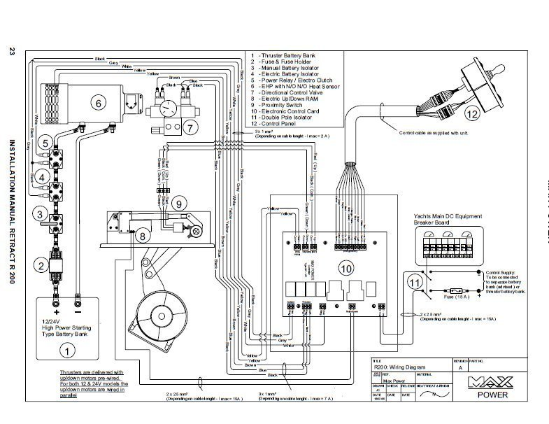 Maxpower Electronic Controller VIP/R200 on schematic plumbing diagram, schematic control diagram, read schematics diagram, schematic battery, connection diagram, circuit diagram, simple schematic diagram, block diagram, logic diagram, alternator schematic diagram, schematic kitchen diagram, amplifier schematic diagram, refrigerator schematic diagram,