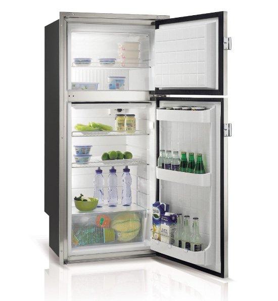 DP2600IXD4-F-2 Vitrifrigo DP2600iX Stainless Steel Marine Refrigerator