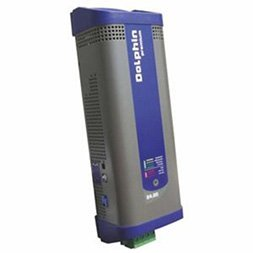 Dolphin Battery Chargers 24V 20A Dolphin Premium 110Vac 220V 3 out