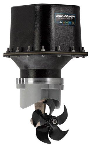 Marine Thruster 2 HP Side Power SE30/125S-IP 12V