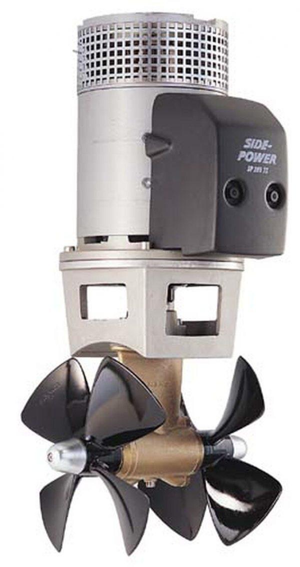 Marine Thruster 20 HP Side Power SM285TCi 24/48V