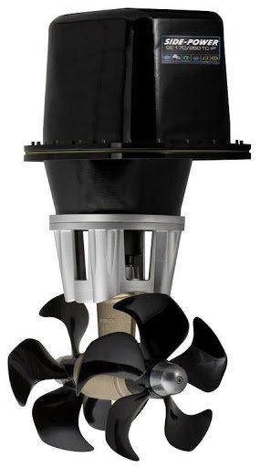 Marine Thruster 8HP Side Power SE120/215T-IP 24V