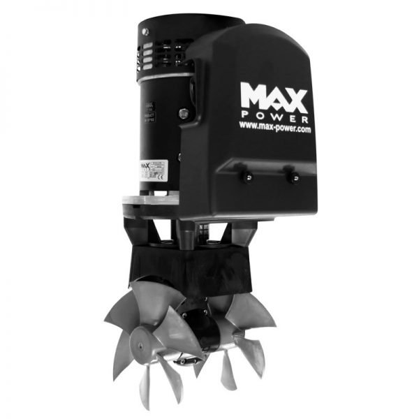 Max Power Thruster CT100 Electric Tunnel 12V