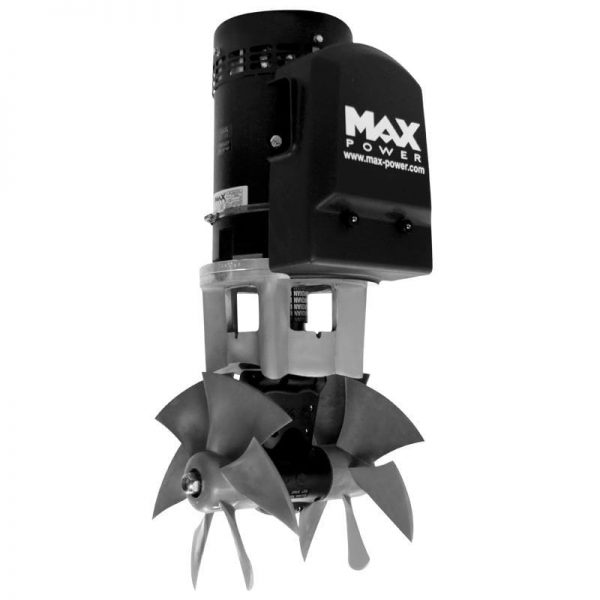 Max Power Thruster CT165 Electric Tunnel 24V