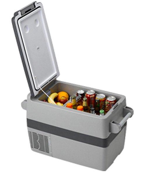 Portable Marine Refrigerator/Freezer, Travel Box TB 51, Isotherm Indel Webasto