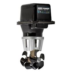 Marine Thruster 6 HP Side Power SE80/185T-12IP