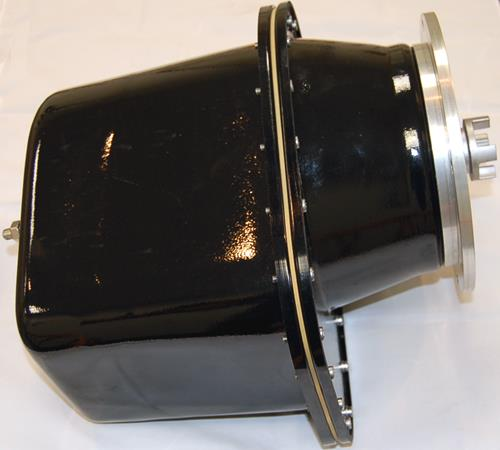 Motor Assembly IP version for model SE100 and SP95