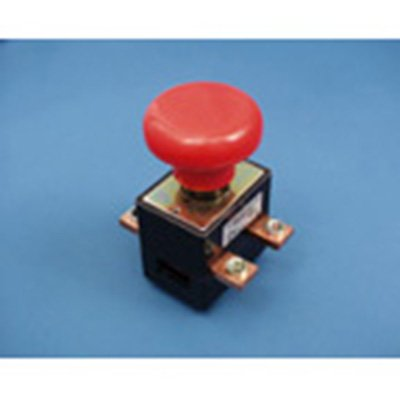 Battery Switch, Double pole, 250A continuous