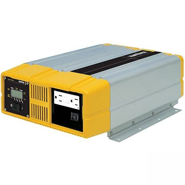 XANTREX STATPOWER PROSINE 1800 Power Inverter 12V GFCI