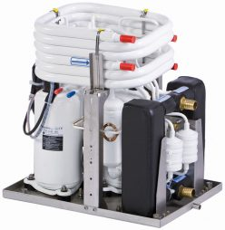 Chilled System Water Units