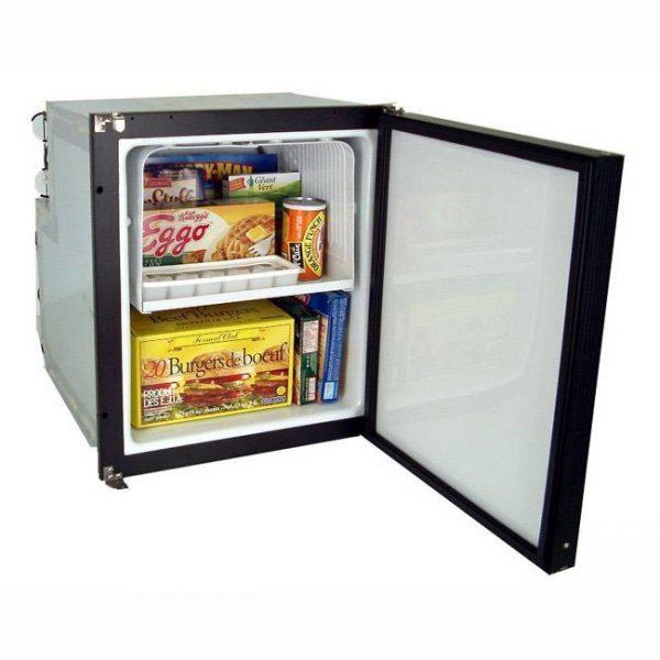 Marine Single Door Freezer Nova Kool F2600 68L AC/DC or DC Only.
