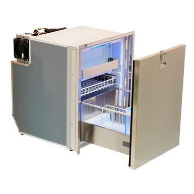 Isotherm DRAWER 130 STAINLESS STEEL Fridge