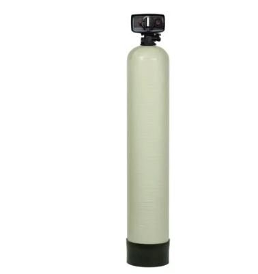 Ph Neutralizae Assi. Part number H593001001A. Single pH neutralizing filter. Gives pH neutralization to system product water