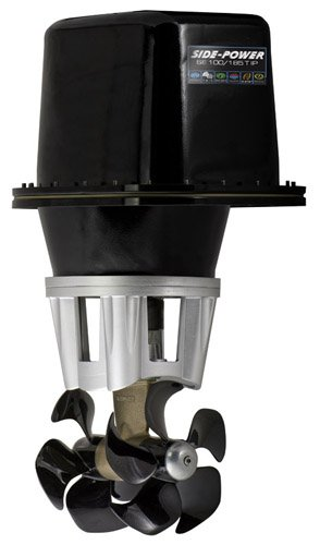 Marine Thruster 8 HP Side Power SE100/185T-IP 24V