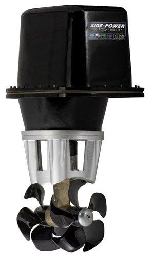 Marine Thruster 8 HP Side Power SE100/185T-IP 12V