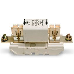 Fuses & Isolators