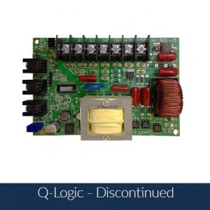 701800004 Q Logic Board Replacement Dometic