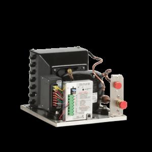 Cooling Refrigeration Units