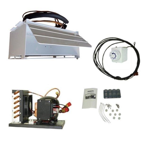 Marine Nova Kool LT201 RT6 Freezer Box Conversion Kit