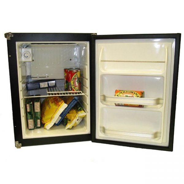 Marine Freezer Nova Kool F1200 1.2 cu.ft. (34 liters). Single door Freezer AC/DC or DC only