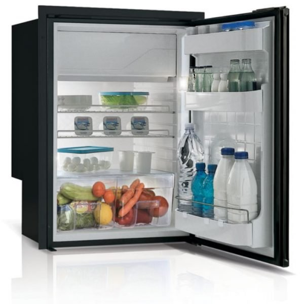C115IB Marine Refrigerator with optional freezer Vitrifrigo Classic