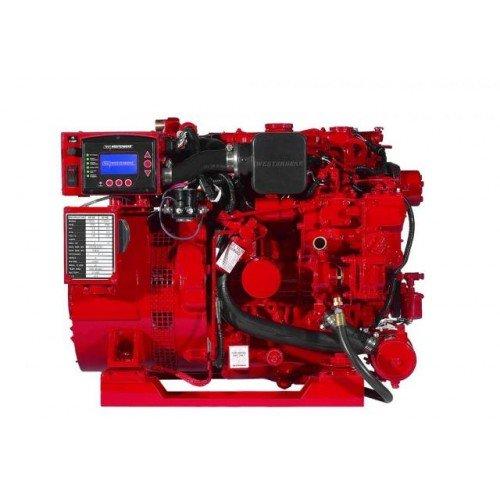 12.5 EDT D-NET Electronic Marine Generator