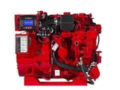5.5 EDCA D-NET Marine Generator