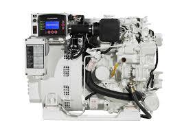 7.6 EDTA D-NET Electronic Marine Generator