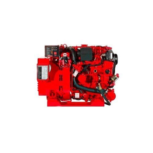 7.6 EGTD Marine Diesel Generator