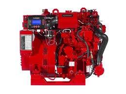 8.0 EDT D-NET Electronic Marine Generator