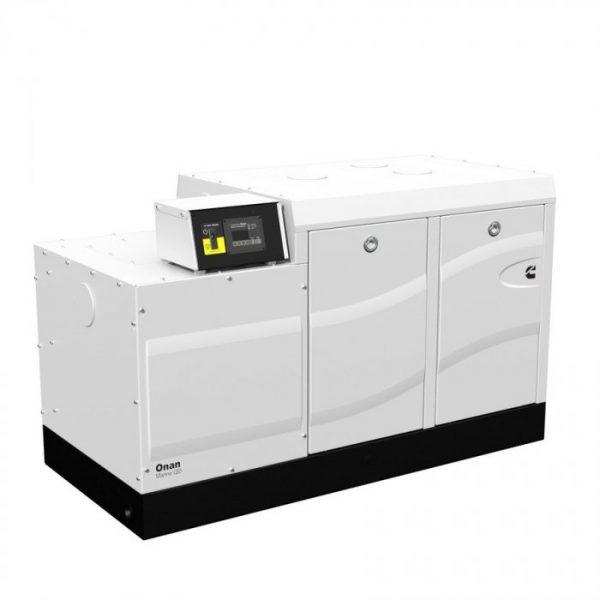 Onan Marine QD 40-65 kW Generator for Marine