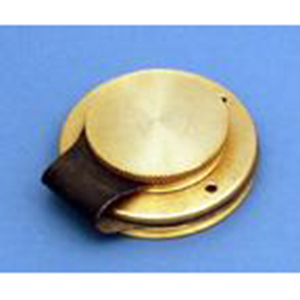 Brass Fitting with Cap 3/4""