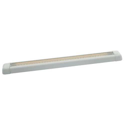Resolux 805, 24VDC, White, Warm white LED