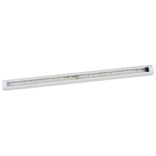Resolux 805 Long Light, 24VDC, Warm White w/switch