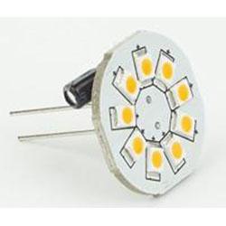 """Mini"" G4 LED Replacement Bulb, Back Pin, Warm"