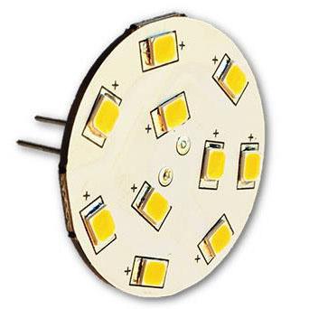 """X-Beam"" LED Replacement Bulb, Warm White, G4/GU4"