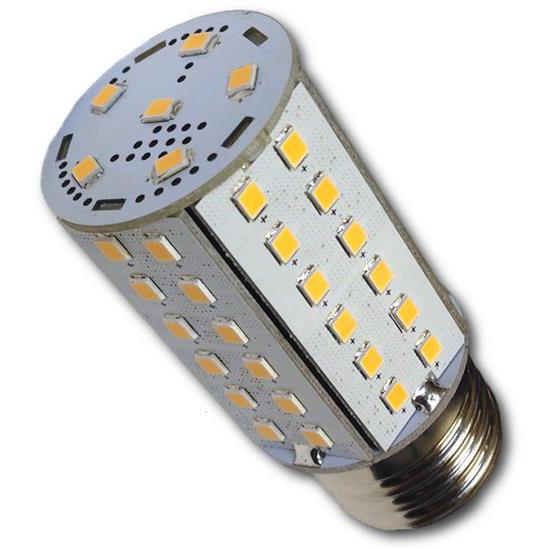 "E26 ""Edison"" Screw base LED Replacement Bulb, Warm White"
